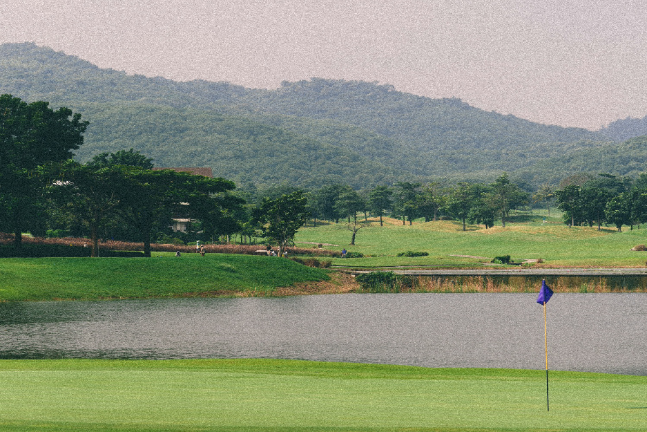 Parco condo khaoyai-facility-golf-01