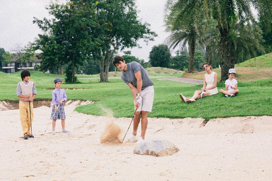 Parco condo khaoyai-facility-golf1-01