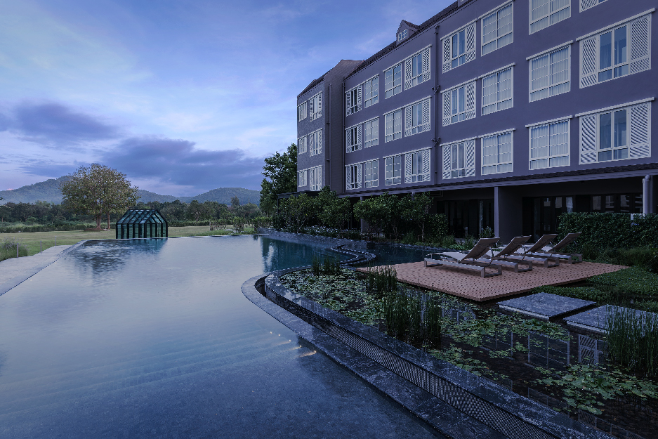 Parco condo khaoyai-facility-swimming pool-01